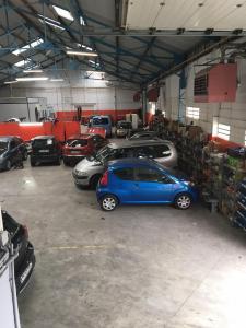 Five Star - Garage automobile - Noisy-le-Sec