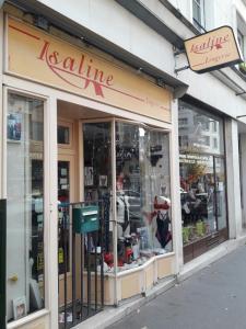 Isaline Lingerie - Lingerie - Orléans