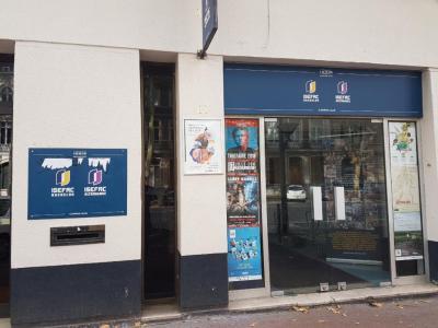 ISEFAC BACHELOR - École des métiers du commerce et de la communication - Enseignement supérieur privé - Lille