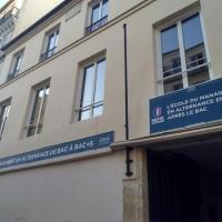 ISEFAC - PARIS