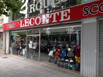 Veloland - Vente et réparation de motos et scooters - Rennes