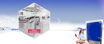 Isogal - Installations frigorifiques - La Ciotat