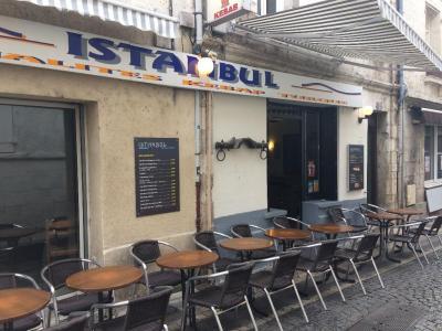 Istanbul Kebab - Restaurant - Angoulême
