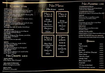 J'Doudna - Restaurant - Saint-Gaudens