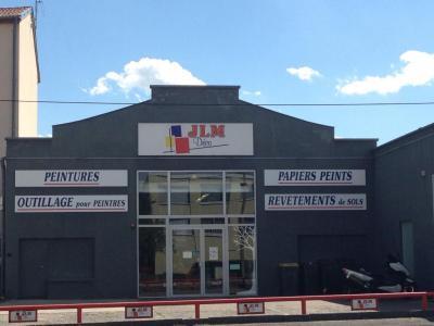 JLM Déco Udirev - Fabrication de revêtements de sols et murs - Aubière