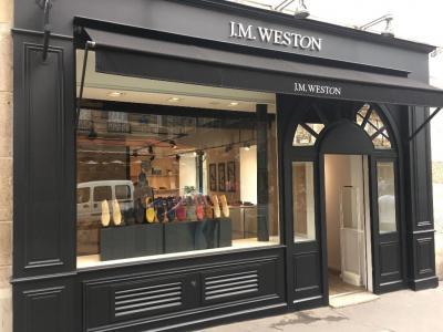 J M Weston - Chaussures - Paris