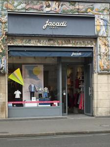 Jacadi - Chaussures - Paris
