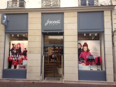 Jacadi - Chaussures - Saint-Germain-en-Laye