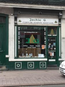 Gosciniak Jacqueline - Coiffeur - Lille