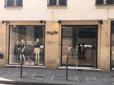 Jade Ines De Saint Mart - Vêtements femme - Paris