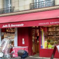 Jadis et Gourmande - PARIS