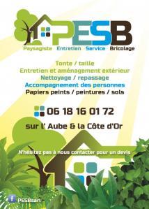 Jalf Paysage Sarl - Paysagiste - Troyes