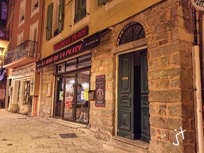 Jallima - Café bar - Lantosque