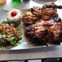 Jame's Diner B.G.O COMPANY - COIGNIÈRES