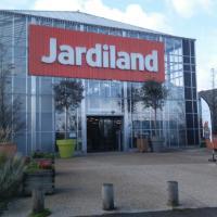 Jardiland - FLINS SUR SEINE