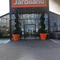 Jardinerie Leredde SA - YQUELON