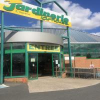 Jardinerie Tarnaise - ALBI