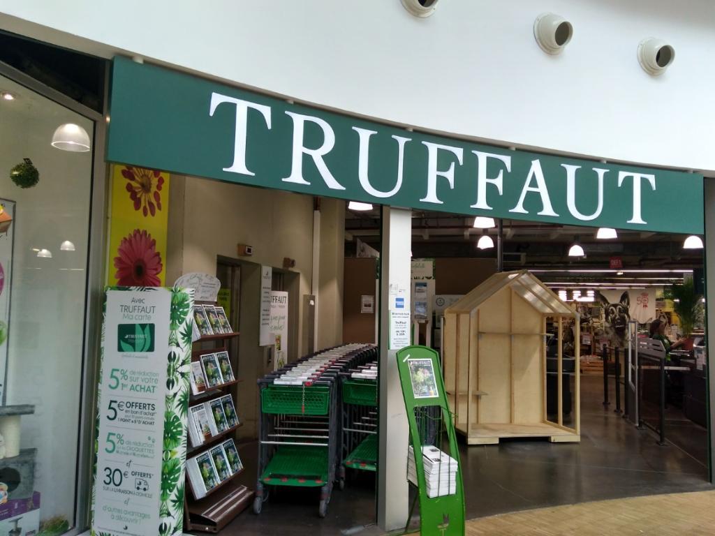 Jardinerie Truffaut Arcueil Arcueil Jardinerie Adresse Avis