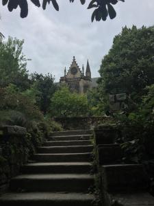 Jardins De L'Evêché - Parc naturel - Limoges