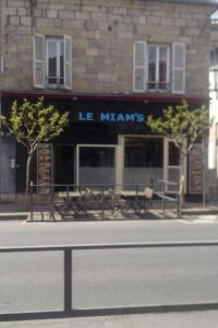 Jarray Mohsen - Restaurant - Brive-la-Gaillarde