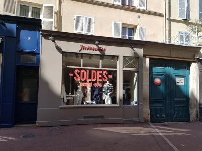 Javanaise - Vêtements femme - Saint-Germain-en-Laye