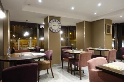 La Table de Courseulles - Restaurant - Courseulles-sur-Mer