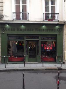 Jean Baptiste Rautureau - Chaussures - Paris