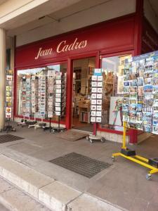 Jean Cadres - Encadrement - Rouen
