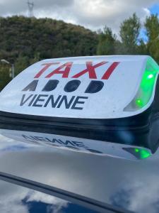 Jean Kehiayan - Ambulance - Vienne