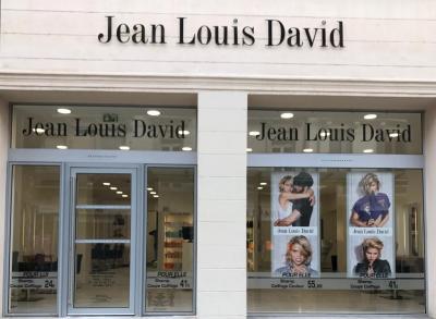 Jean Louis David - Coiffeur - Montpellier