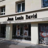 Jean Louis David Rendav - PARIS