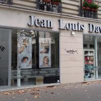 Jean Louis David - PARIS