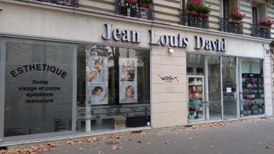 Jean Louis David - Coiffeur - Paris
