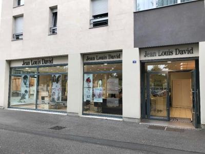 Jean Louis David - Coiffeur - Saint-Dizier