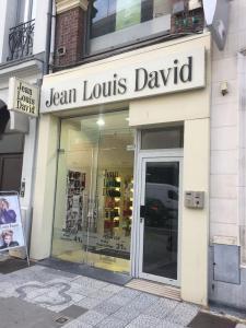 Jean Louis David - Coiffeur - Lille