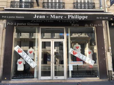Jean Marc Philippe - Vêtements grandes tailles femmes - Paris