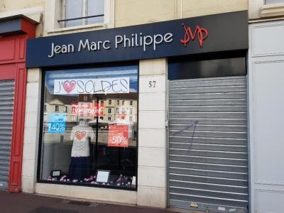 Jean Marc Philippe - Vêtements femme - Saint-Germain-en-Laye