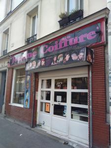 Jeanine Coiffure - Coiffeur - Paris