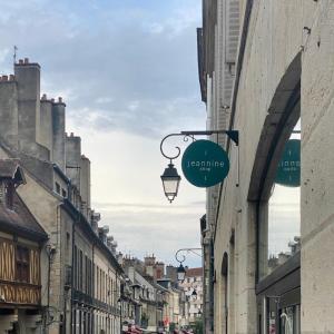Jeanine Shop - Lingerie - Dijon