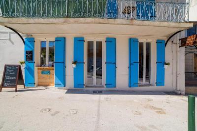 Restaurant La Jeannette - Restaurant - Hyères
