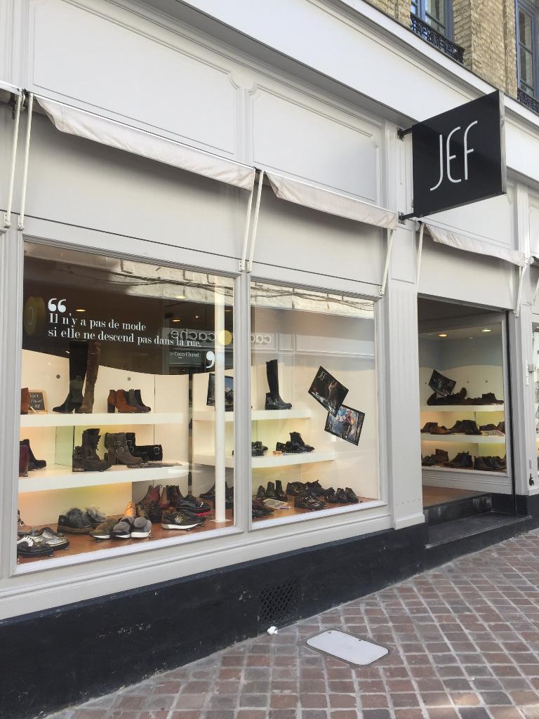 JEF Chaussures Enfant Saint Omer Magasin de chaussures