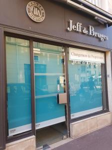 Jeff De Bruges - Chocolatier confiseur - Saint-Germain-en-Laye
