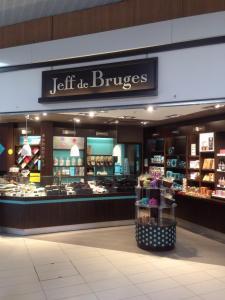 Jeff De Bruges - Chocolatier confiseur - Poitiers