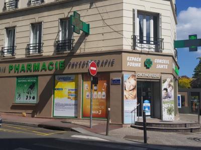 Pharmacie du Manège - Pharmacie - Suresnes