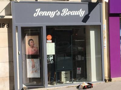 Jenny's Beauty - Manucure - Paris