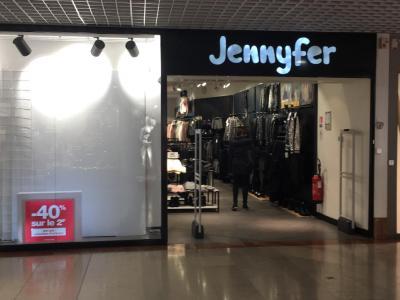 Jennyfer - Vêtements femme - Orléans