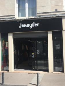 Jennyfer - Vêtements femme - Saint-Dizier