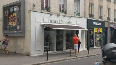 Jicara Chocolat - Chocolatier confiseur - Paris