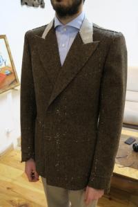 Jiner Serge - Tailleur - vêtements sur mesure - Toulouse