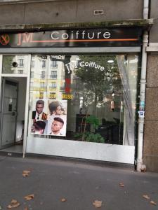 JM Coiffure - Coiffeur - Paris